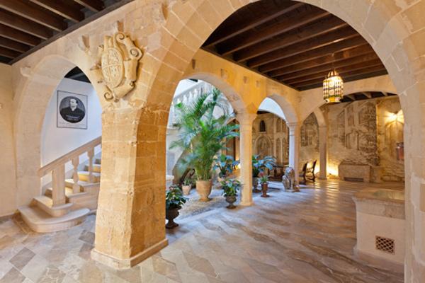 Apartment_Plaza_Mayor_Palma Palma de Mallorca für Fortgeschrittene – zu Gast in der Hauptstadt