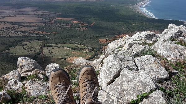 Bergwandern_Mallorca Wandern auf Mallorca - Die Schönheit der Insel aktiv erleben