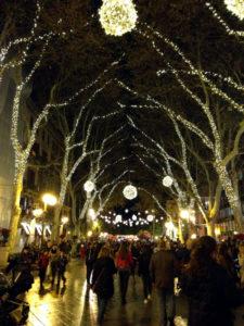 Born-während-der-Parade-1-225x300 Silvester auf Mallorca - Die Erfüllung von 12 Wünschen?