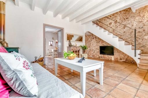 Casa-La-Revolta-Santa-Maria-del-Cami Tomate - Lebensmittel des Monats auf Mallorca