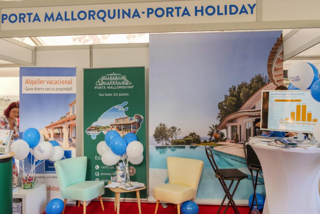Fira-Alcudia-2019-1024x683 Porta Holiday auf der Herbstmesse in Alcudia - Fira d'Alcúdia 2019