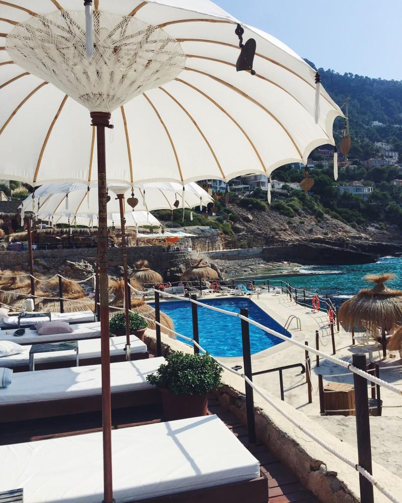Mallorca: Lieblingsinsel vieler Promis