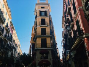 Palmas-Innenstadt-300x225 Neues Tourismusgesetz auf Mallorca