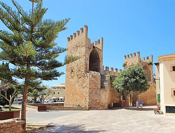 alcudia-mallorca Alcudia – eine Stadt mit vielen Gesichtern