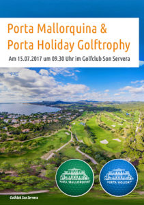 golf-trophy-211x300 Porta Holiday Golf Trophy 2017