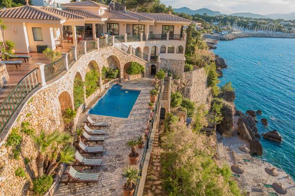villa-mitrana-in-bonaire Mallorca: Lieblingsinsel vieler Promis