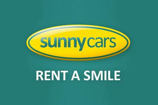SUNNY Rent a Car