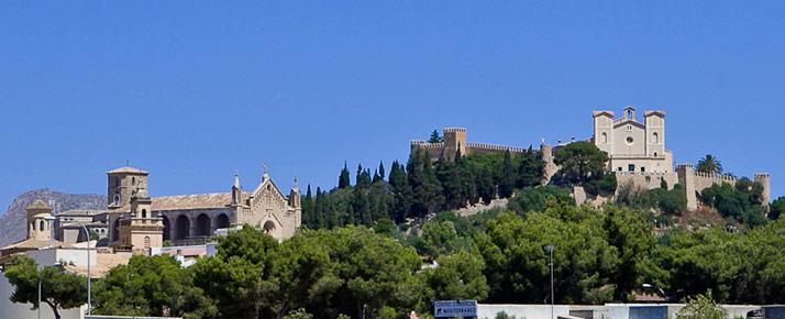 Arta on Mallorca